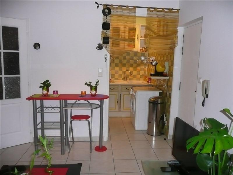 Vente appartement Carpentras 80000€ - Photo 4