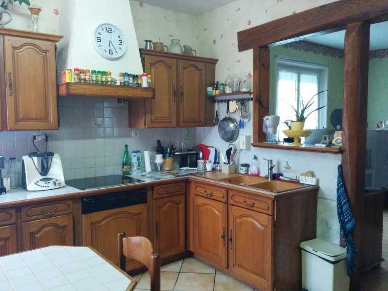 Vente maison / villa Secteur lavaur 195000€ - Photo 2