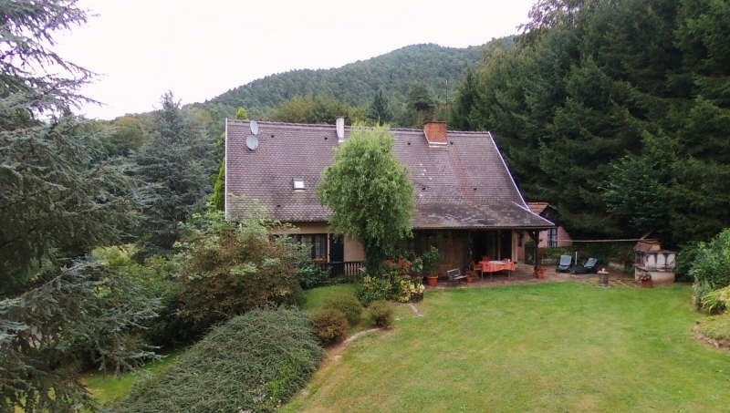 Vente maison / villa Dambach 363 900€ - Photo 2