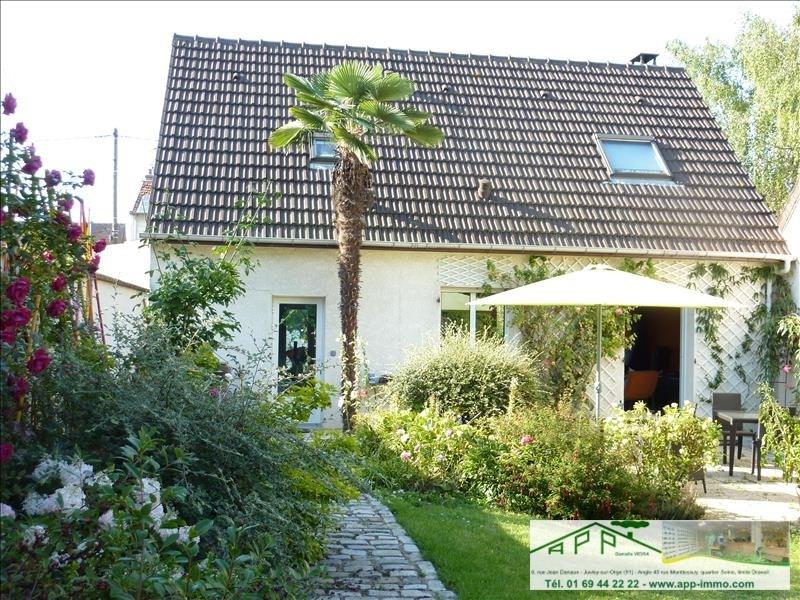 Deluxe sale house / villa Vigneux sur seine 339900€ - Picture 2