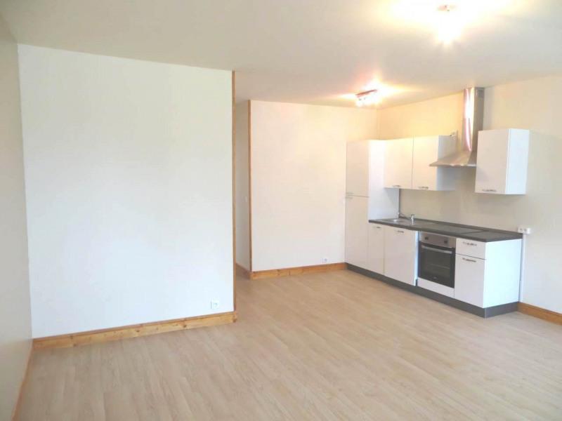 Location appartement Cognac 400€ CC - Photo 1