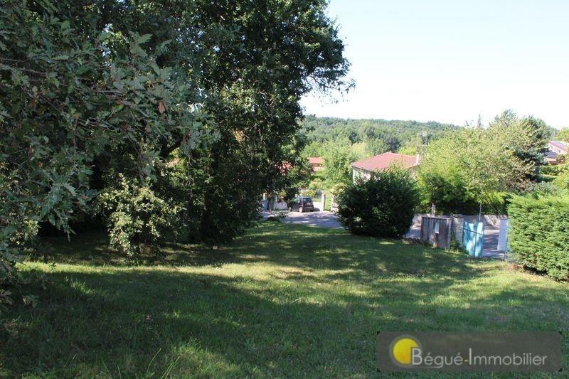 Vente terrain Pibrac 325000€ - Photo 2