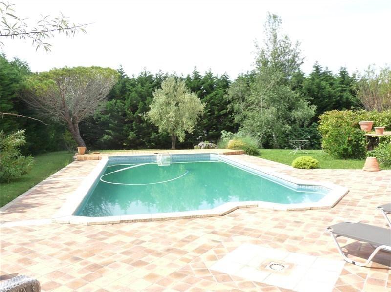 Vente maison / villa Foulayronnes 370000€ - Photo 10