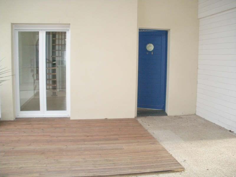 Rental apartment Landeda 470€cc - Picture 8