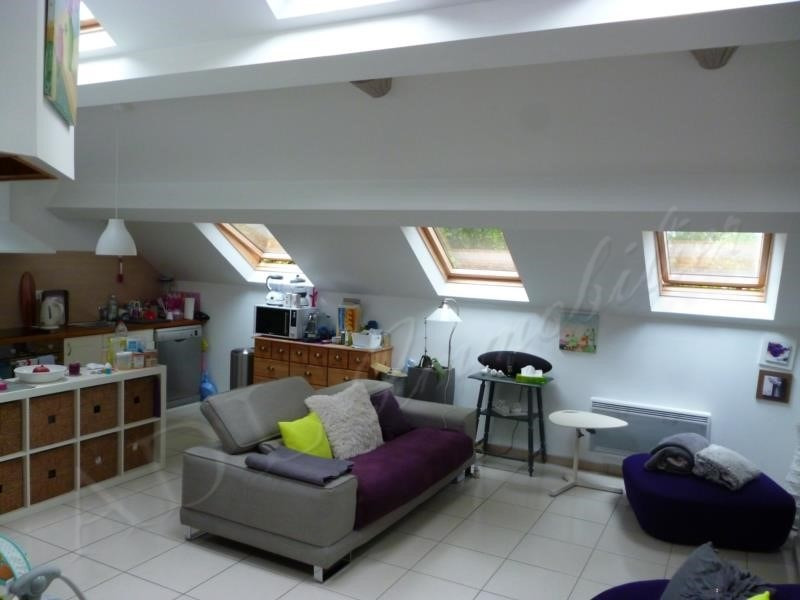 Rental apartment Chantilly 1 110€ CC - Picture 1