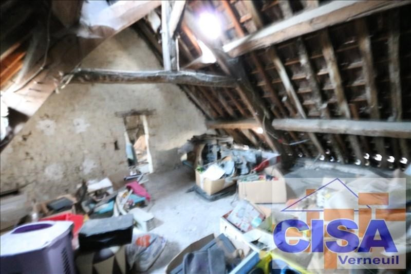 Sale apartment Verberie 43000€ - Picture 1