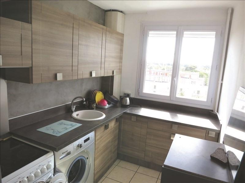 Sale apartment Castelnau le lez 134000€ - Picture 4