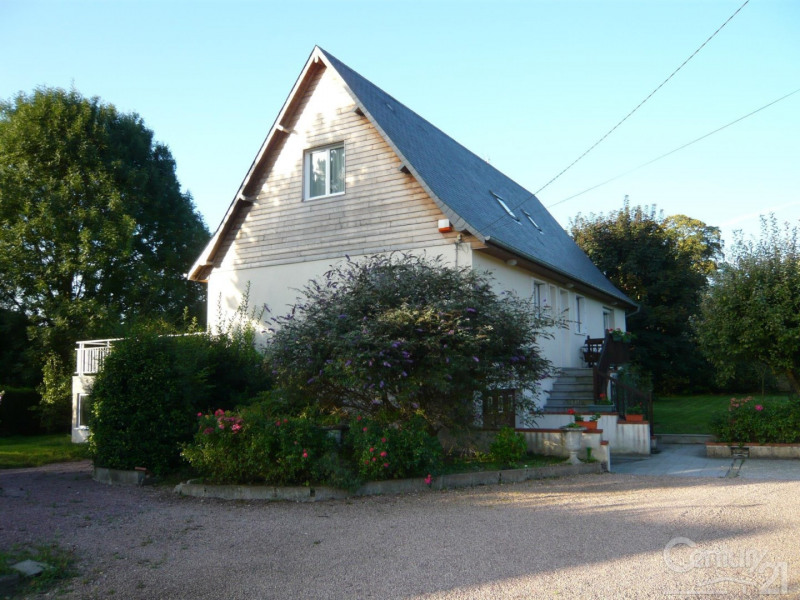 Vente maison / villa Vauville 296000€ - Photo 10