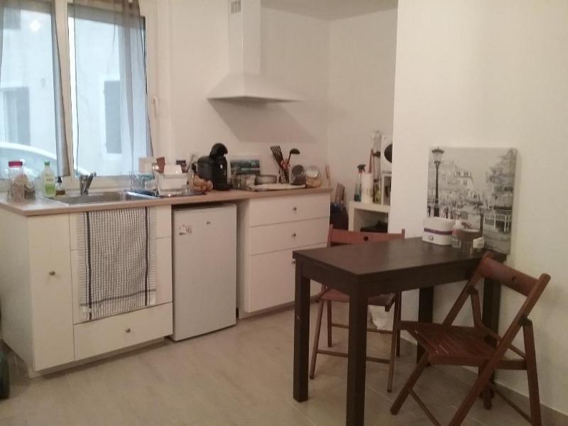 Affitto appartamento Rousset 600€ CC - Fotografia 1