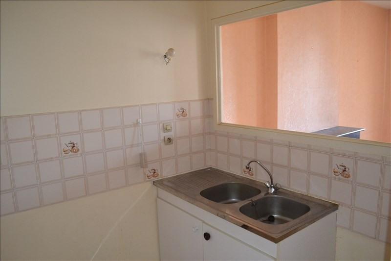 Rental apartment Millau 490€ CC - Picture 2