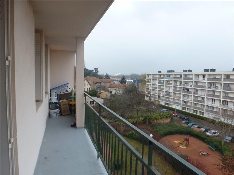 Vente appartement Roanne 78000€ - Photo 7