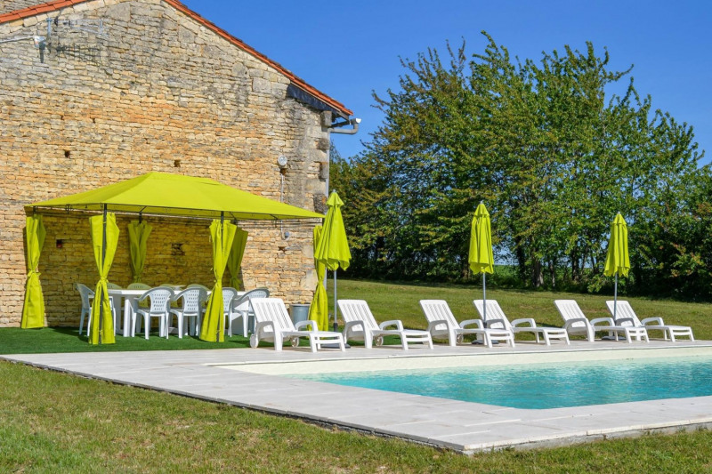 Sale house / villa Villiers couture 335 000€ - Picture 10