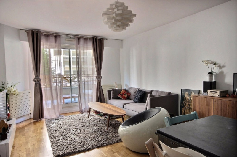 Location appartement Levallois perret 3 008€ CC - Photo 2