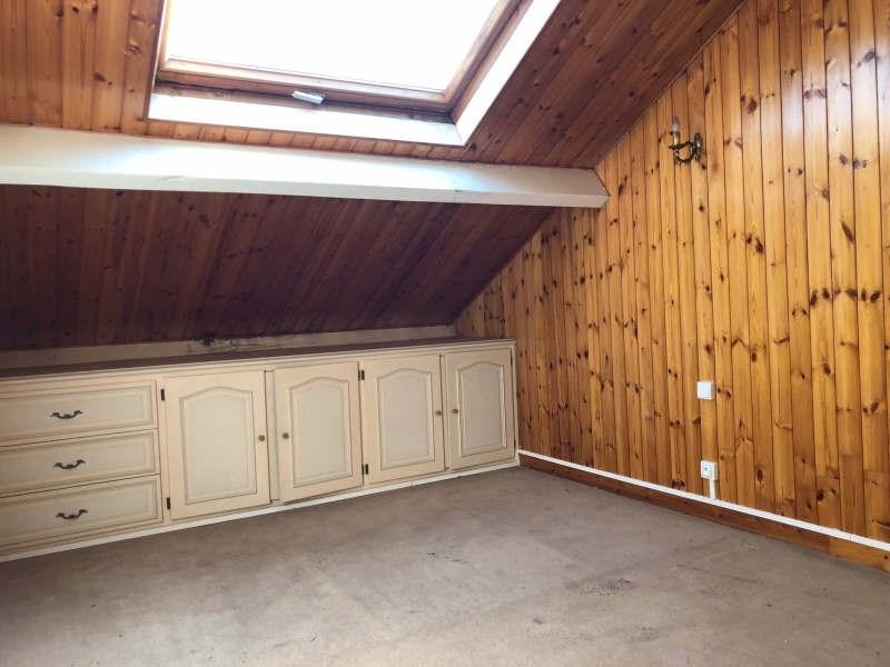 Vente maison / villa Sartrouville 430500€ - Photo 4