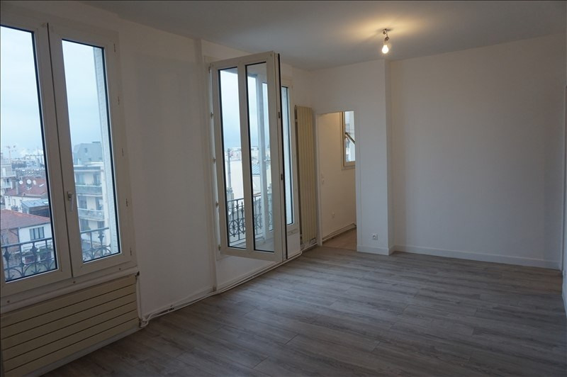 Location appartement Gentilly 910€ CC - Photo 3