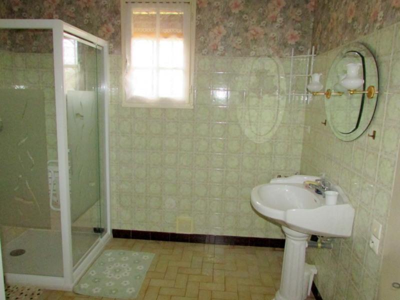 Vente maison / villa Aigre 130000€ - Photo 10