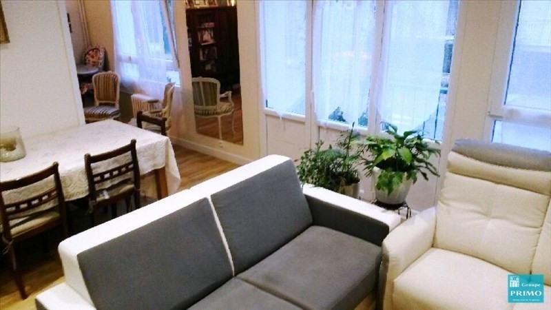 Vente appartement Sceaux 415000€ - Photo 1