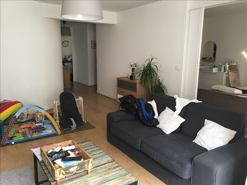 Location appartement Boulogne billancourt 1 320€ CC - Photo 4