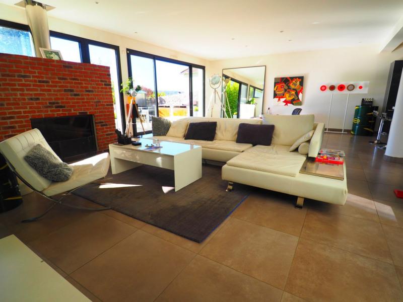 Престижная продажа дом Marcoussis 799000€ - Фото 4
