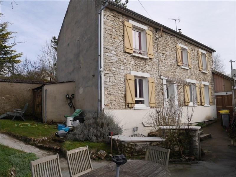 Sale house / villa Villette 223000€ - Picture 1