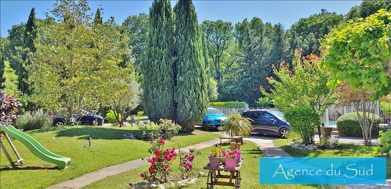 Vente de prestige maison / villa Aubagne 890000€ - Photo 6
