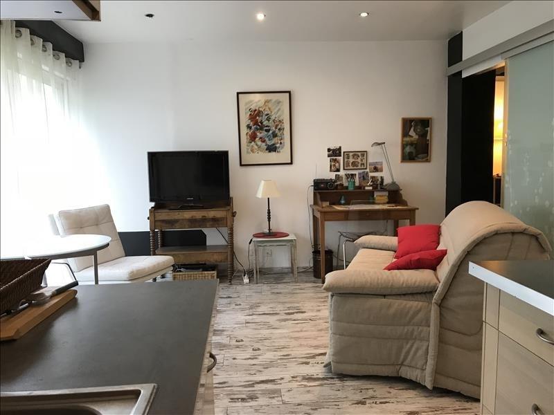 Sale apartment Pau 87000€ - Picture 3