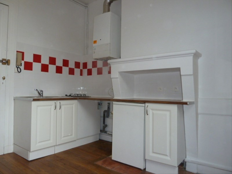 Alquiler  apartamento Bordeaux 480€ CC - Fotografía 1