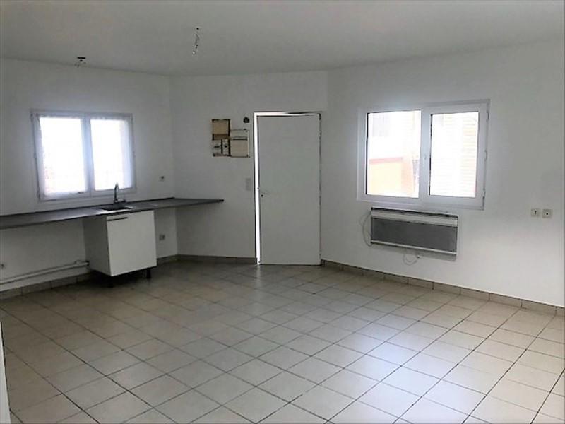 Locação apartamento Sartrouville 680€ CC - Fotografia 1