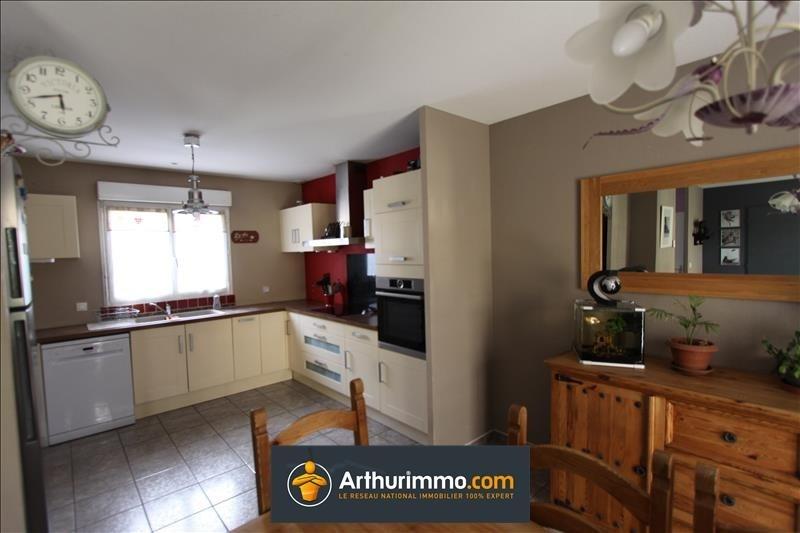 Vente maison / villa Les avenieres 175000€ - Photo 4