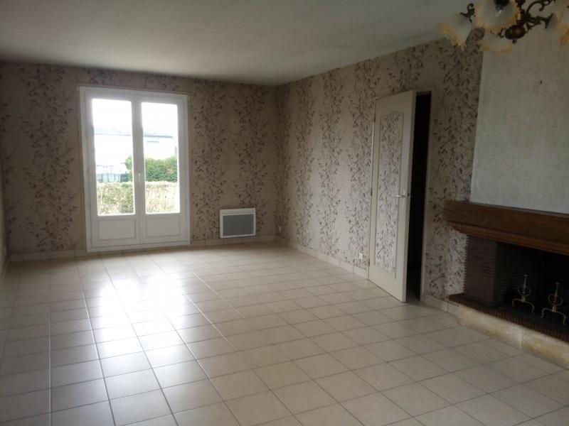 Location maison / villa Chatellerault 570€ CC - Photo 2