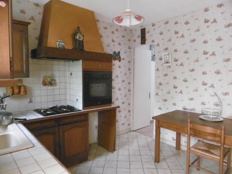 Vente maison / villa Vaire 126500€ - Photo 4