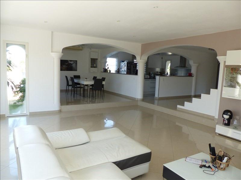 Sale house / villa Beziers 464000€ - Picture 7
