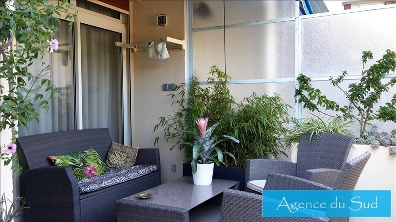 Vente appartement Cassis 365000€ - Photo 1