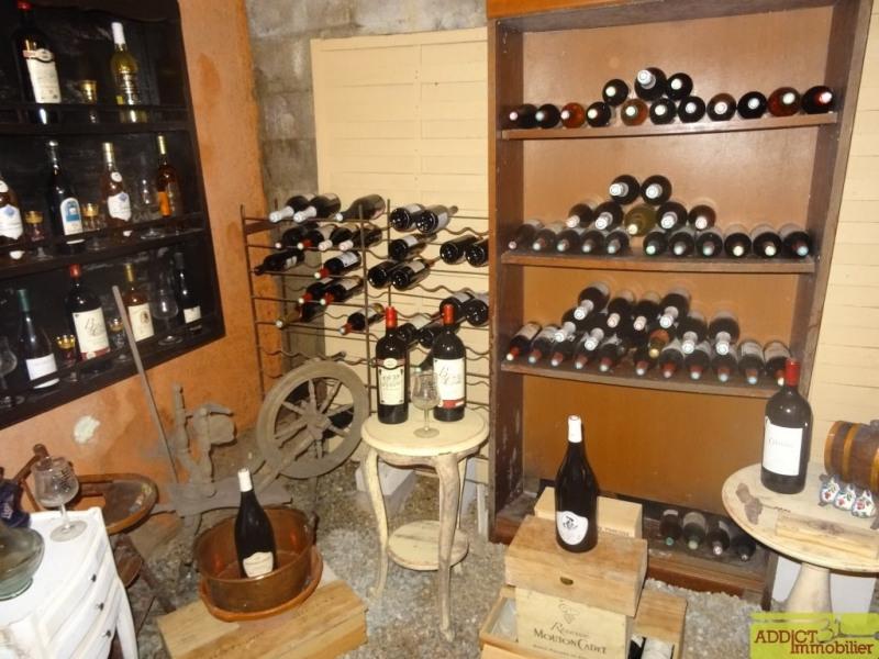 Vente maison / villa Montastruc-la-conseillere 449000€ - Photo 11
