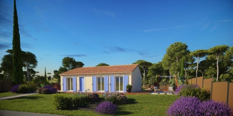 Maison  4 pièces + Terrain 487 m² Vertou par MAISONS PIERRE