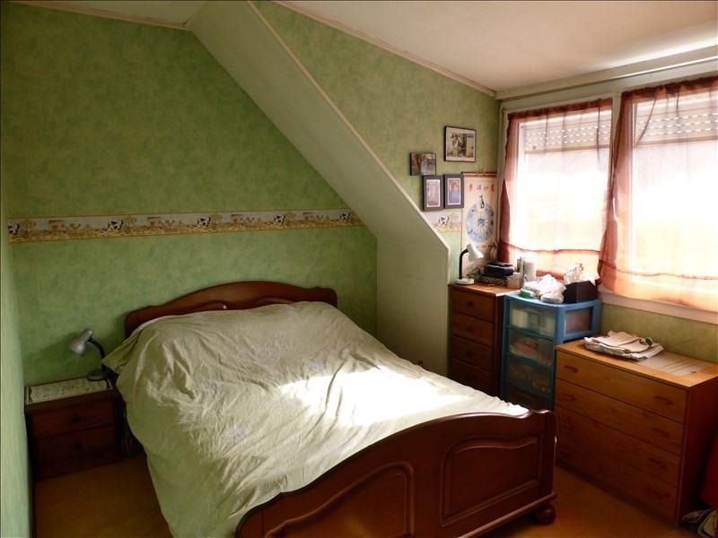 Vente maison / villa Noeux les mines 138000€ - Photo 6