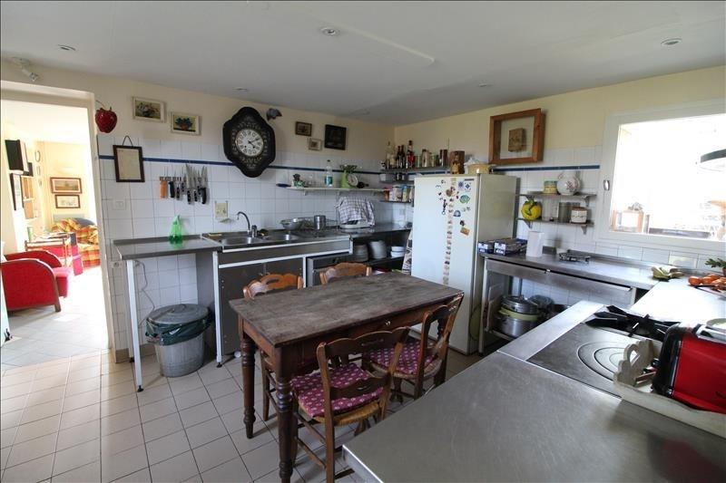 Vendita casa St cassien 242000€ - Fotografia 3