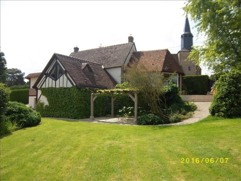 Sale house / villa Montigny le chartif 280000€ - Picture 1