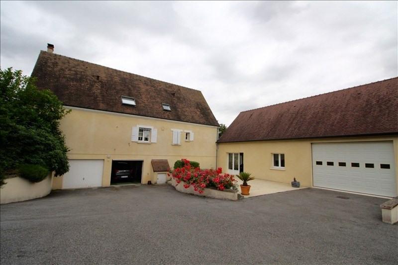 Sale house / villa La bonneville sur iton 390000€ - Picture 14