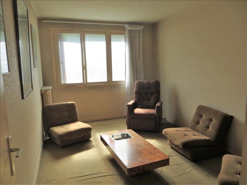 Sale apartment Vanves 289000€ - Picture 9