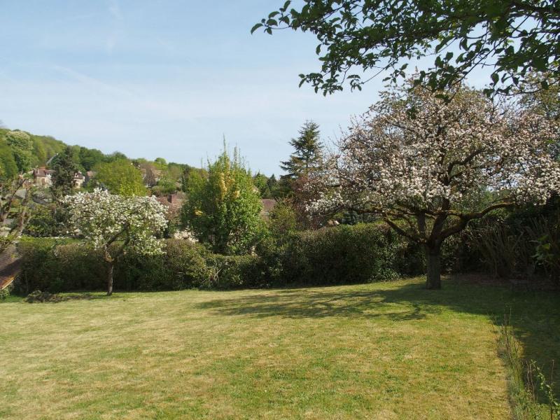 Deluxe sale house / villa Goussonville 699000€ - Picture 3