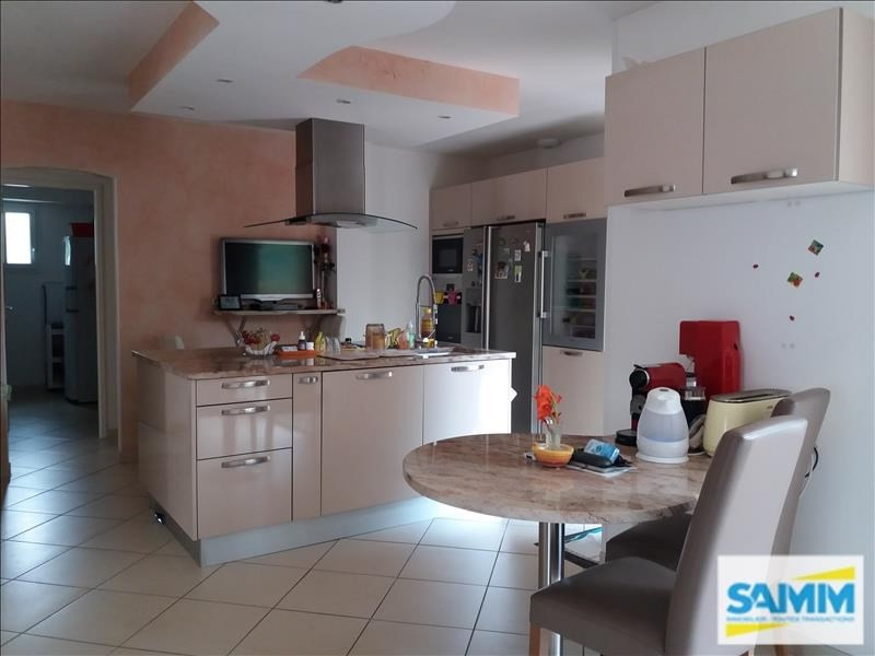 Vente maison / villa Cerny 349 000€ - Photo 3
