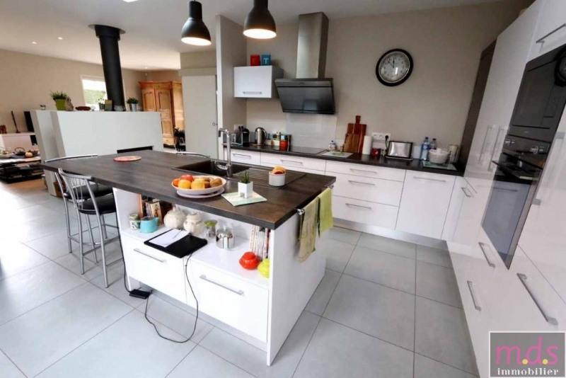 Vente de prestige maison / villa Balma 749000€ - Photo 6
