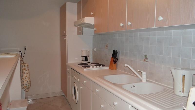 Vacation rental apartment Cavalaire sur mer 900€ - Picture 10