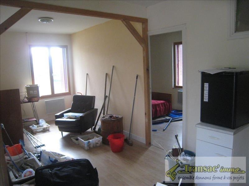 Sale house / villa La monnerie le montel 28000€ - Picture 6