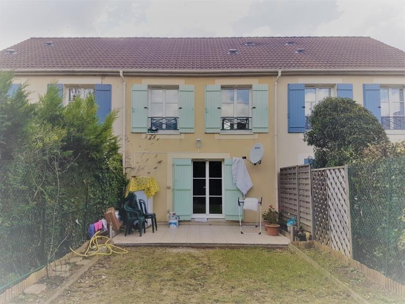Vente maison / villa Bondy 282000€ - Photo 7