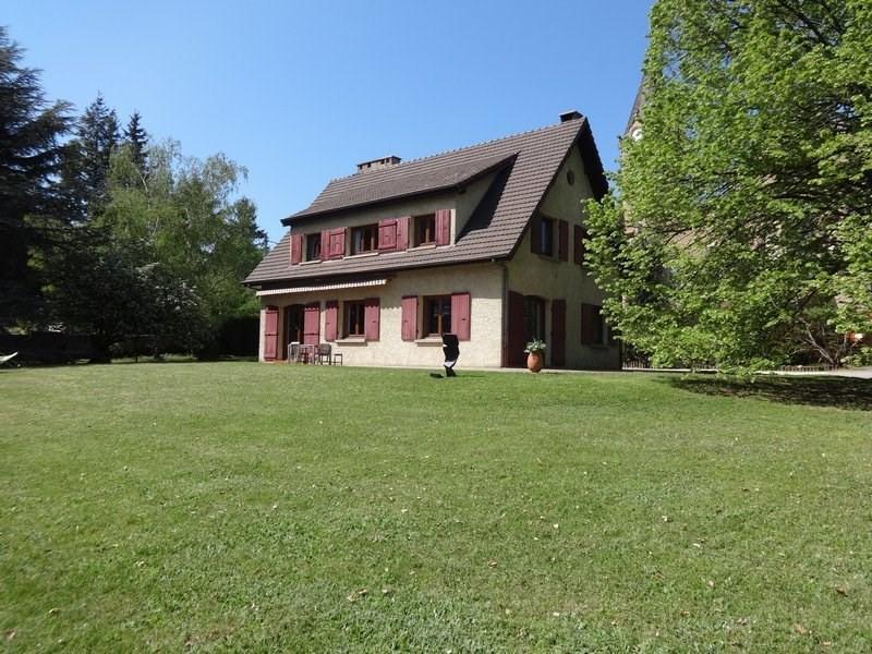 Vente maison / villa Génissieux 430000€ - Photo 11