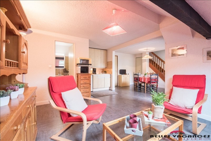 Vente appartement St lary soulan 165 000€ - Photo 3