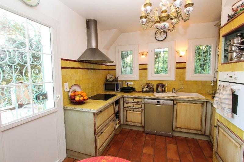 Deluxe sale house / villa Vallauris 690000€ - Picture 6