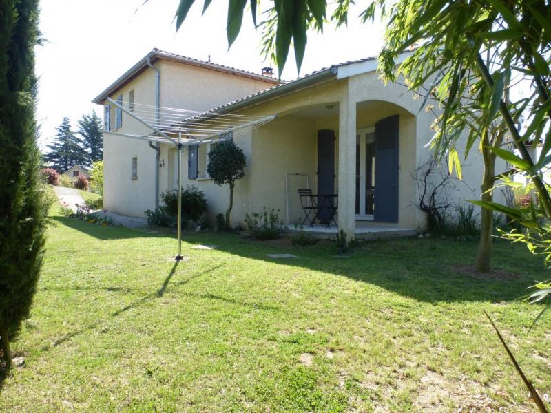 Vente maison / villa Cheyssieu 339000€ - Photo 4